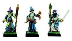 Wizards #2