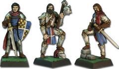 Barons #1