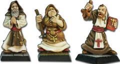 Monks & Nun