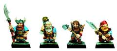 Mercenary Dwarves #2
