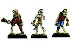 Zombies #1