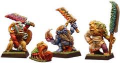 Mutant Dwarves