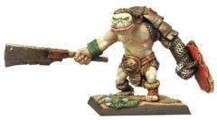 Cavern Ogre