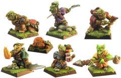 Dungeon Goblins