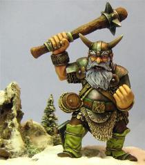 Frost Giant Dwarf