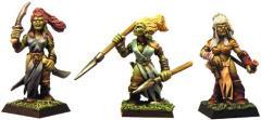 Female Half-Orcs
