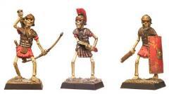 Roman Skeletons