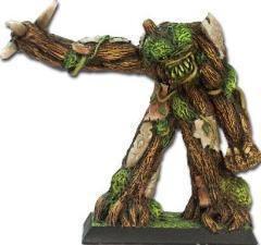 Tree Man #1