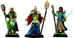 Chaos Priests
