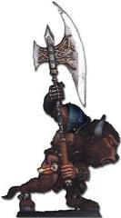 Minotaur Champion