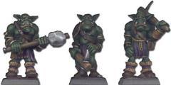 Dark Orcs