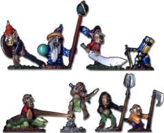 Gnomes Tribe