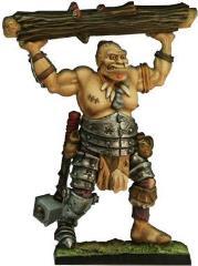 Half-Ogre Paladin