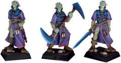 Necromantic Warriors