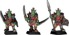 Mountain Orcs