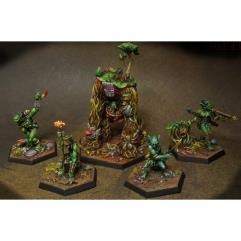 Forest Goblin Pack
