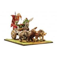 Goblin War Chariot