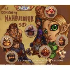 Naheulbeuk Character - Collector Box