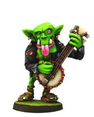 Banjo Orc
