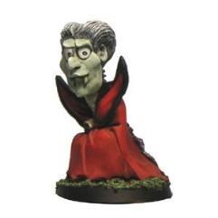 Haemophilic Vampire