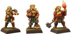 3-Stages Dwarf