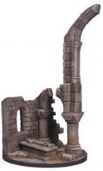 Church Ruins (A)
