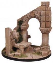 Church Ruins (C)