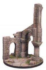 Church Ruins (D)