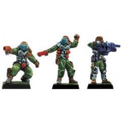 Space Commando