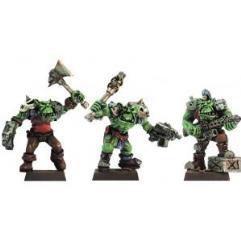 Orcs Squad