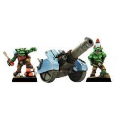 Goblin Heavy Gun