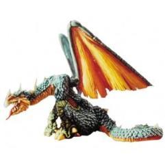 Big Foot Dragon