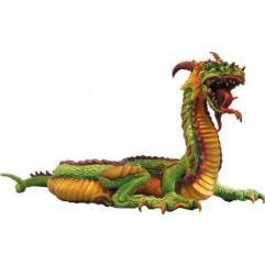 Dragon Serpent