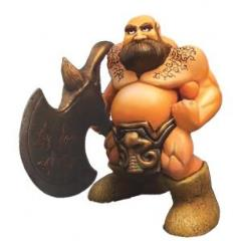Giant Dwarf