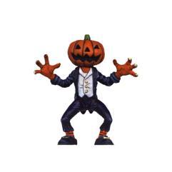 Jack the Pumpkin Man