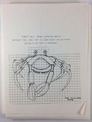 Fez II - The Contract (Playtest Manuscript)