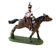 23rd Light Dragoons - Trooper Looking to Right #1