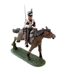 23rd Light Dragoons - Trooper w/Sword to Right #1