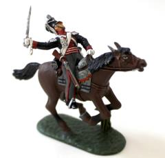 23rd Light Dragoons - Wounded Trooper #1