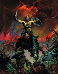 Berserker (Conan the Conqueror)