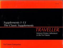 Supplements #1-13