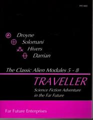 Classic Alien Modules #5-8, The