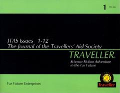 Journal of the Travellers' Aid Society - Issues #1-12