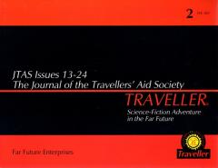 Journal of the Travellers' Aid Society - Issues #13-24