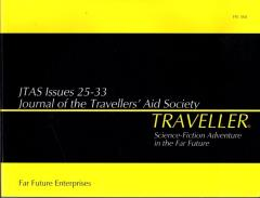 Journal of the Traveller's Aid Society - Issues #25-33