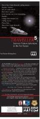Traveller5 CD-Rom