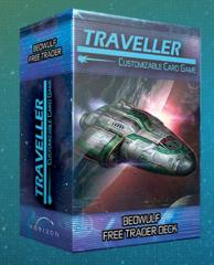 Beowulf Free Trader Deck