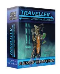 Aliens of the Imperium Expansion Pack
