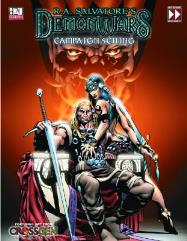 R.A. Salvatore's Demon Wars Campaign Setting
