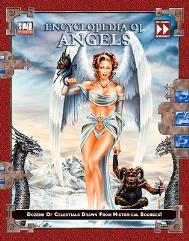 Encyclopedia of Angels, The